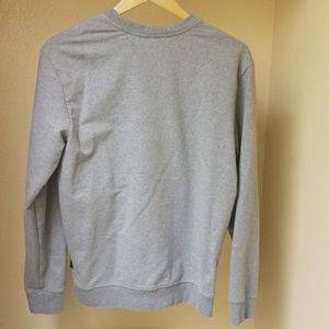 Patagonia Sweaters - MENS PATAGONIA FLYING TROUT PULLOVER  SWEATER